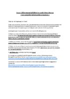 Neue Erklärungsmöglichkeiten nach dem Vierten Staatsangehörigkeitsänderungsgesetz